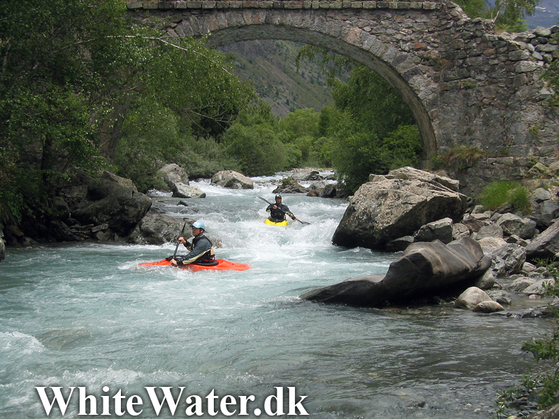 WhiteWater.dk